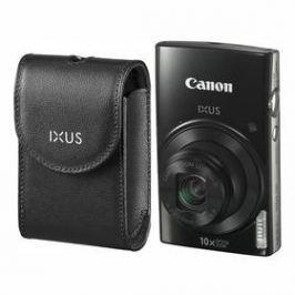 Canon IXUS 190 + orig.pouzdro (1794C011) černý
