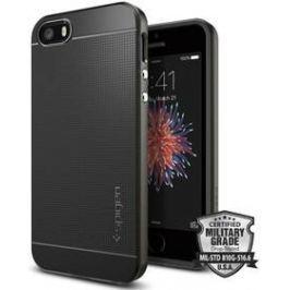 Spigen Neo Hybrid Apple iPhone 5/5s/SE - gunmetal (041CS20184)
