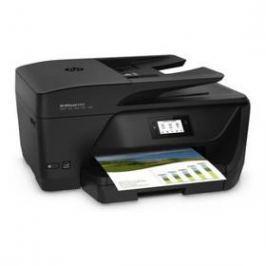 HP Officejet 6950 (P4C78A#625) černý
