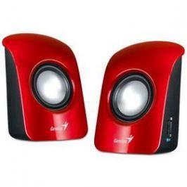 Genius SP-U115 2.0 (31731006101) červené