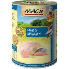 MACs Cat Losos a kuře 200g