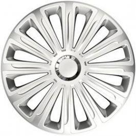 "Versaco Trend RC silver 15"" sada 4ks (20007)"