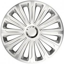 "Versaco Trend RC silver 16"" sada 4ks (20008)"