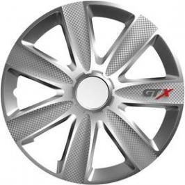 """Versaco GTX Carbon silver 13"""" sada 4ks (20033)"""