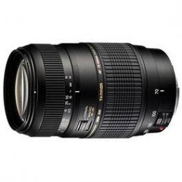 Tamron AF 70-300 mm f/4.0 – 5.6 Di LD Macro 1:2 pro Canon (A17E) černý