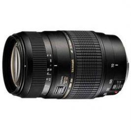 Tamron AF 70-300 mm f/4.0 5.6 Di LD Macro 1:2 pro Nikon (A17NII) černý