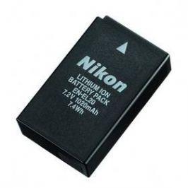 Nikon EN-EL20 pro Nikon J1