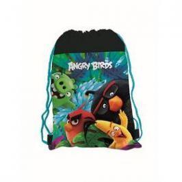 P + P Karton Angry Birds Movie