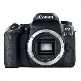 Canon EOS 77D tělo (1892C003AA) černý