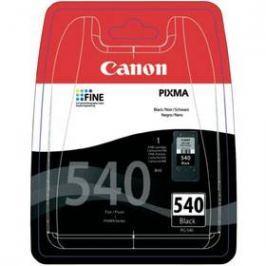 Canon PG-540, 180 stran - originální (5225B005) černá