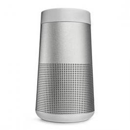 Bose SoundLink Revolve (739523-2310) stříbrný/šedý