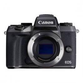 Canon EOS M5, tělo (1279C002) černý