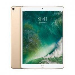 Apple iPad Pro 10,5 Wi-Fi 256 GB - Gold (MPF12FD/A)