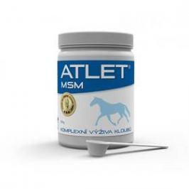 Bioveta Atlet MSM pro koně 700 g