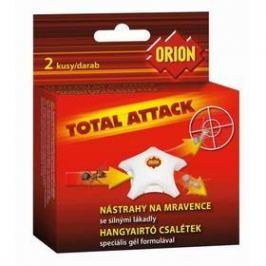 Orion gelové pasti na mravence, 2 ks