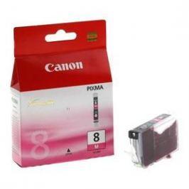 Canon CLI-8M, 420 stran - originální (0622B001) fialová