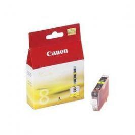 Canon CLI-8Y, 420 stran - originální (0623B001) žlutá