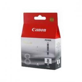 Canon CLI-8Bk, 940 stran - originální (0620B001) černá