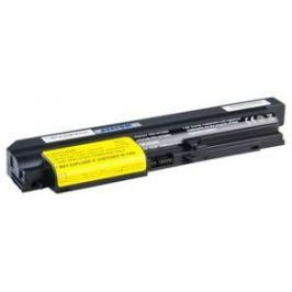 Avacom pro Lenovo ThinkPad R61/T61/R400/T400 Li-ion 10,8V 5200mAh/56Wh (NOLE-R61h-806)