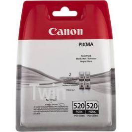Canon PGI-520BK, 420 stran - originální (2932B012) černá