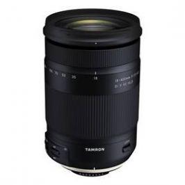 Tamron AF 18-400 mm F/3.5-6.3 Di II VC HLD pro Nikon (B028N) černý