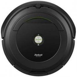 iRobot Roomba 696 šedý
