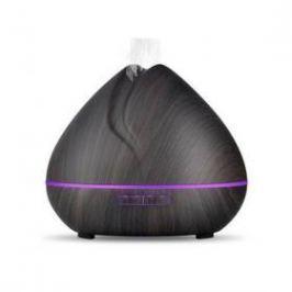 Aromacare ultrazvukový  Iqtech Mandala Dark