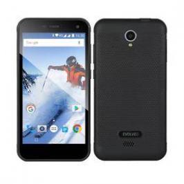 Evolveo StrongPhone G4 (SGP-G4-A7) černý