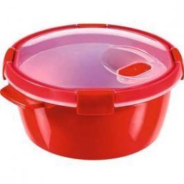 Curver Smart Microwave 1,6 l červený