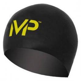 Michael Phelps Aqua Sphere Race cap černá/žlutá