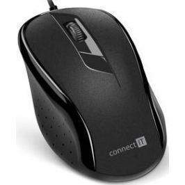 Connect IT CMO-1200 (CMO-1200-BK) černá