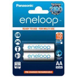 Panasonic Eneloop AA, HR06, 1900mAh, Ni-MH, blistr 2ks (BK-3MCCE/2BE)