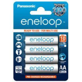 Panasonic Eneloop AA, HR06, 1900mAh, Ni-MH, blistr 4ks (BK-3MCCE/4BE)