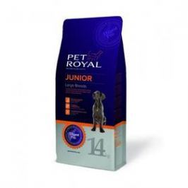 Pet Royal Junior Dog Large Breed 14 kg