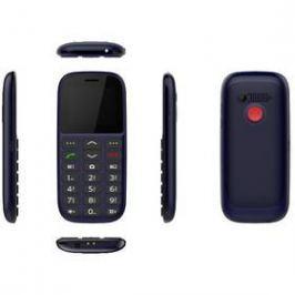 CUBE 1 F100 Dual SIM (F100) modrý