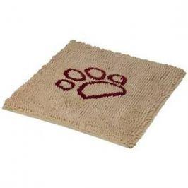 Nobby čistící podložka pro psa M 91 x 66 cm béžová