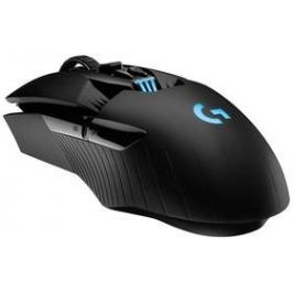 Logitech Gaming G903 Lightspeed Wireless (910-005084) černá