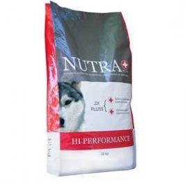 Nutra Plus HI PERFORMANCE 12 kg