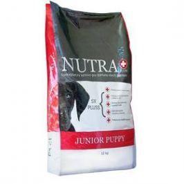 Nutra Plus JUNIOR PUPPY 12 kg