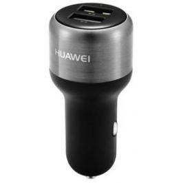 Huawei AP31 FastCharge, 2x USB, 2A, s funkcí rychlonabíjení (2452315) černý