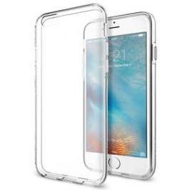 Spigen Liquid Crystal Apple iPhone 6/6s (HOUAPIP6SSPTR) průhledný