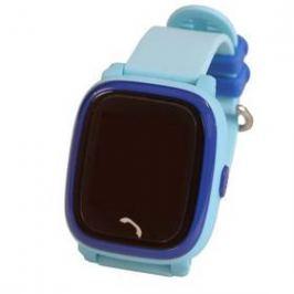 Helmer LK 704 dětské s GPS lokátorem (Helmer LK 704 B) modré
