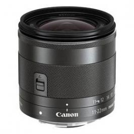 Canon EF-M 11-22mm f/4-5.6 IS (7568B005) černý