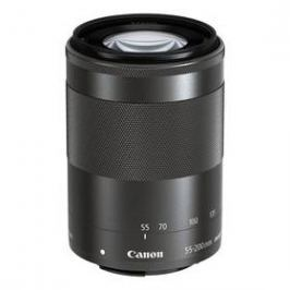 Canon EF-M 55-200 mm f/4.5-6.3 IS STM (9517B005) černý