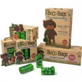BecoPets Beco Bags 300 Dispenser (Single Roll)