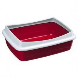 Ferplast WC Nip 10 s okrajem 46x35x11cm