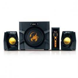 Genius GX Gaming SW-G2.1 3000 (31731016100) černé/žluté