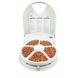 PetSafe Eatwell 5 Meal digitální