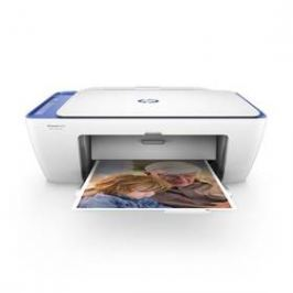 HP DeskJet 2630 All-in-One (V1N03B#BHE) bílá/modrá