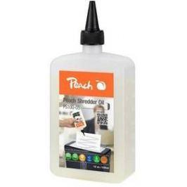 Peach PS100-05 Shredder Service Kit, 355 ml (PS100-05) bílý